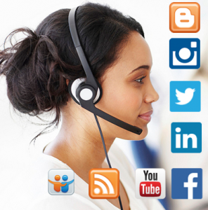 contact-center-social-media